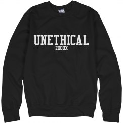Unethical 2000xl Adult