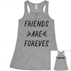 Friends Forever BFF's