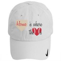 Baseball Mom - Hat