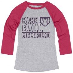 Baseball Girlfriend