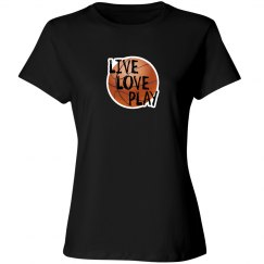 Basketball - Live Love Play