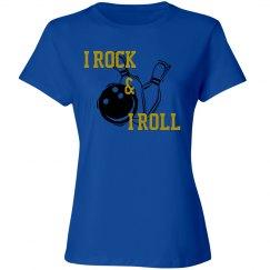 I Rock & I Roll