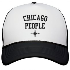 Chicago people