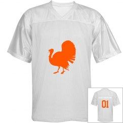 Turkey Trotter