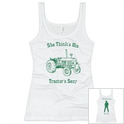 Sexy Tractor