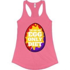 All Egg Diet