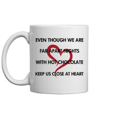 Hot Chocolate for Couples