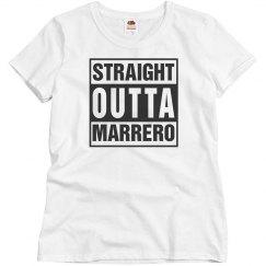 Straight outta Marrero