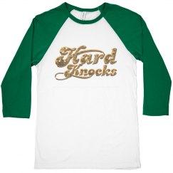gold sequin hard knocks