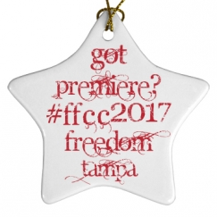 Got Premiere? #FFCC2017 Freedom Tampa (Angelic)