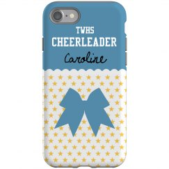 Cheer Pattern Case