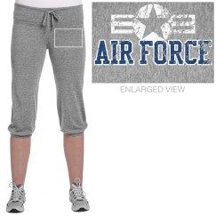 Air Force pants