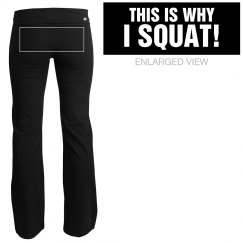 This Is Why I Squat