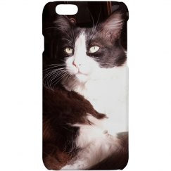 Handsome Oliver - iPhone 5 Cover