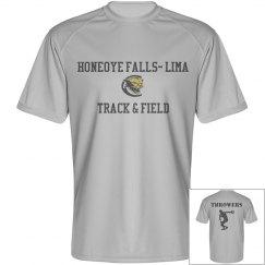 HFL Track Thrower's Shirt- Men's