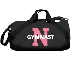Gymnast names with N