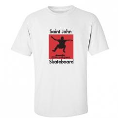 Saint John Skateboard