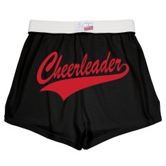 Cheerleader Cheer Short
