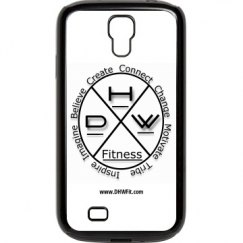 DHW Tribe Phone Case