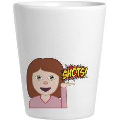 Shots! Shotglass