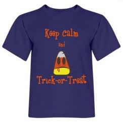 Keep Calm Toddler