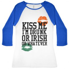 Drunk Irish