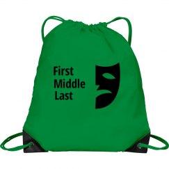 Stage left friend bag