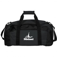 Male Dancer Dance Bag