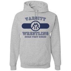 Varsity Wrestling Team
