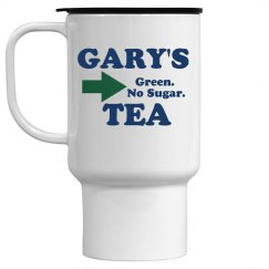 Gary's Travel Tea