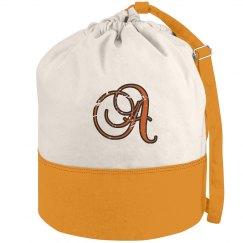 A Beach Bag