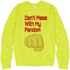 Sweatshirt Design 1 ver.2