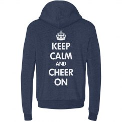 Cheer On Sweatshirt
