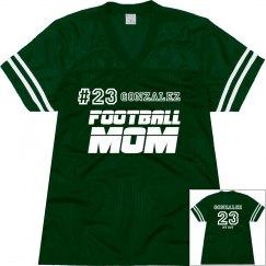 Gonzalez Football mother