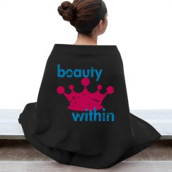 Beauty Within Blanket
