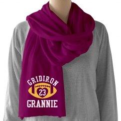Gridiron Football Grannie