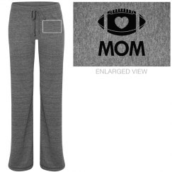 Football Mom Pants