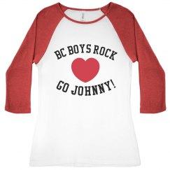 BC Boys Rock