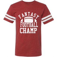 Champ Of Fantasy Football