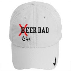 Cheer Dad - Beer / Cheer HAT