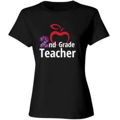 2nd Grade Teacher