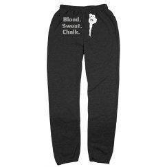 Chalk Sweatpants