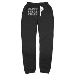 Chalk Sweatpants