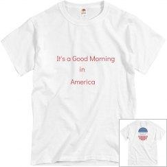 Regan America