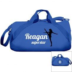 REAGAN superstar
