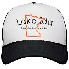 Lake Ida Hat