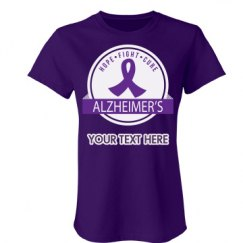 Alzheimers Hope Fight Cur