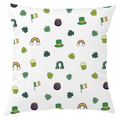 St. Patrick's Day All Over Print