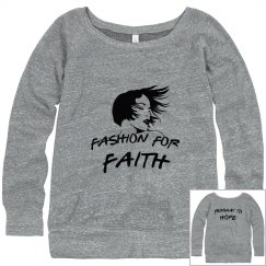 fashion of faith
