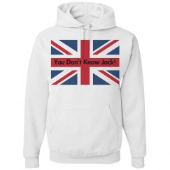 you don't know jack hoody
